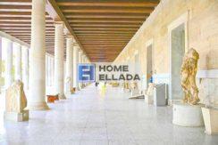 Διαμερίσματα προς ενοικίαση στο ιστορικό κέντρο της Αθήνας