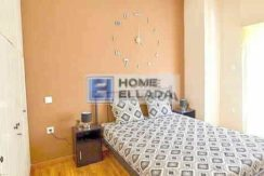 Apartments for rent in the historical center of Athens
