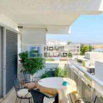 Ρετιρέ 100 μέτρα από τη θάλασσα της Βάρκιζας - Αθήνα