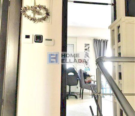 Сдаётся в аренду таунхаус Вула - Афины 170 м²