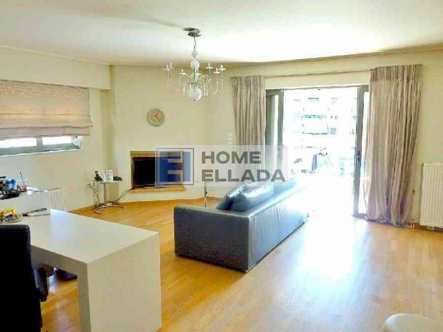 Sale - Real Estate Athens - Nea Smyrni 87 m²