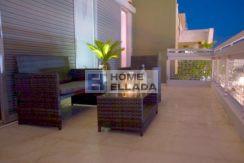 Аренда апартаментов у моря Глифада - Афины