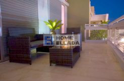 Apartments for rent by the sea Glyfada - Athens