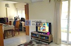 Kallithea - Athens new apartment - floor 80 m²