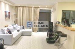New apartment Nea Smyrni - Athens 80 m²