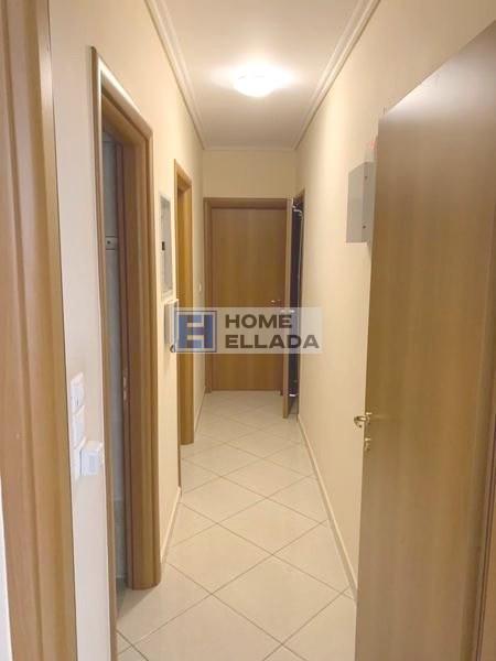 Νέο διαμέρισμα Νέα Σμύρνη - Αθήνα 80 τ.μ.
