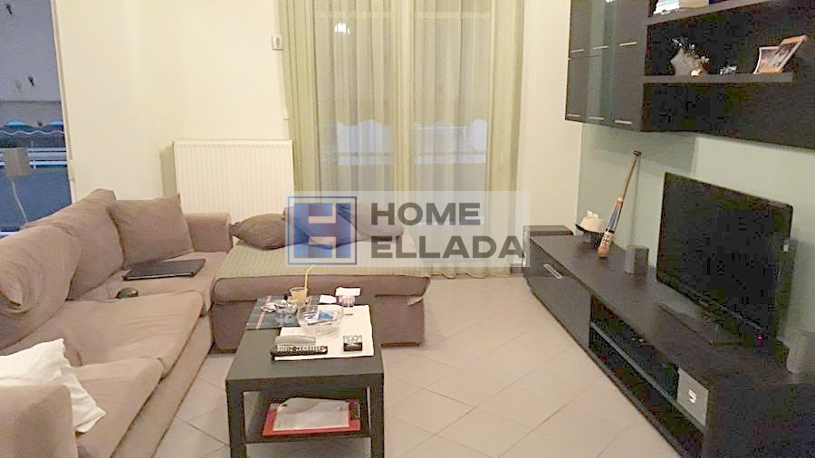 Apartment for sale in Zografu - Athens 65 m²