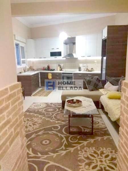 Сдаётся в аренду квартира с мебелью Калифея 100 м²