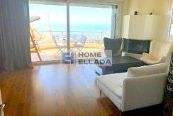 Ενοικιαζόμενα Αθήνα - Βούλα διαμέρισμα 210 τ.μ. με θέα στη θάλασσα
