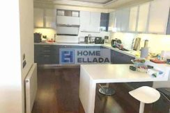 Athens rentals - Voula 210 m² apartment with sea view