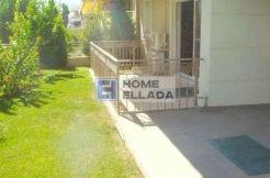 Duplex Apartment 122 m² Glyfada Golf - Athens