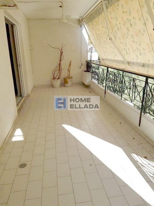 4-room apartment Athens - Kallithea 130 m²