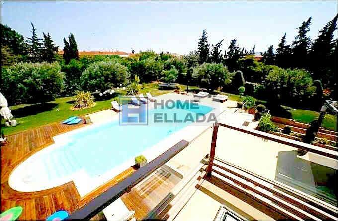 Rent VIP Real Estate Athens Villa - Marousi