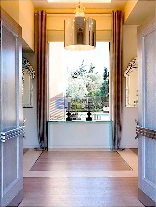 Аренда VIP недвижимость вилла в Афинах - Маруси