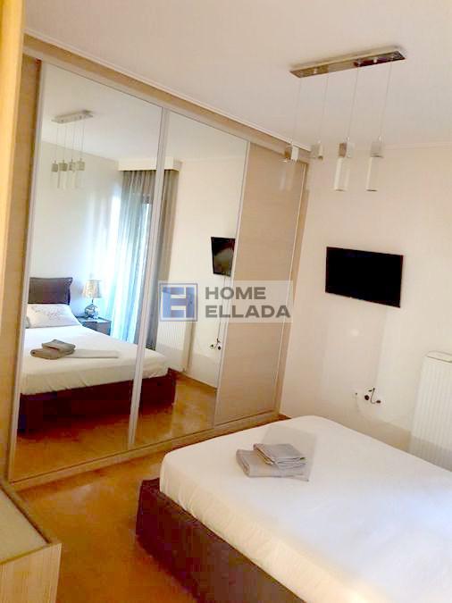 Новая квартира Алимос - Каламаки - Афины