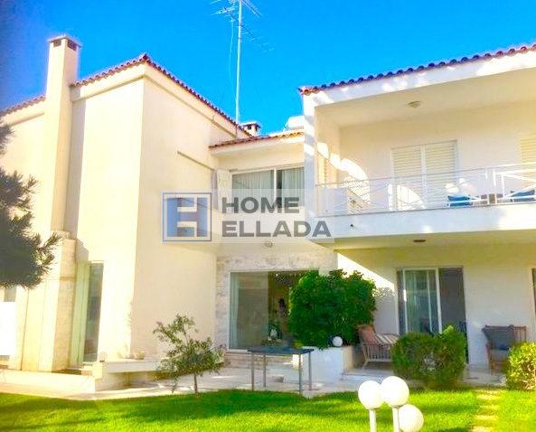 У моря сдаётся в аренду дом 300 м² Вула — Афины