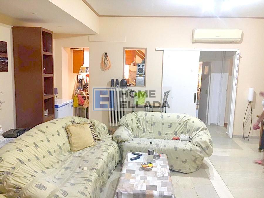 Διαμέρισμα στη Γλυφάδα 90μ²