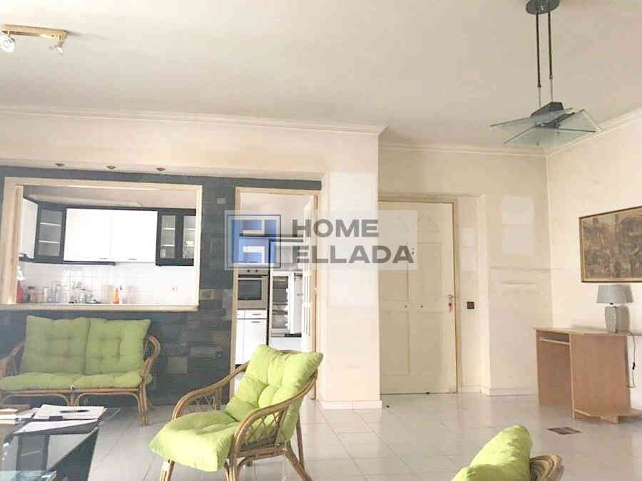 Διαμέρισμα 4 δωματίων Αθήνα - Καλλιθέα 130 τ.μ.