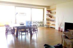 Rent apartment 200 m² Paleo - Faliro - Athens sea view