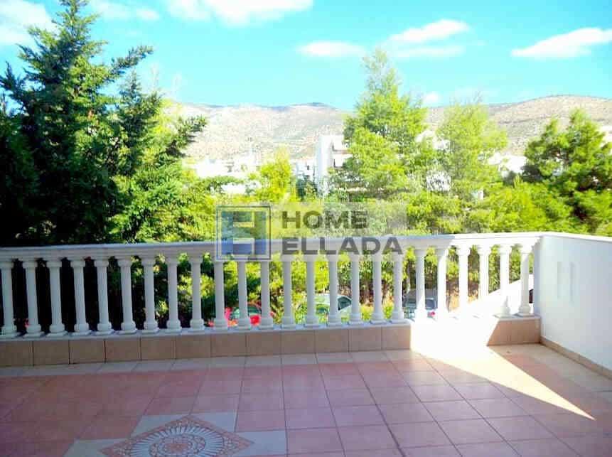 Σπίτι προς ενοικίαση 390 τ.μ. Γλυφάδα - Αθήνα