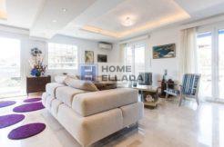 For sale penthouse Varkiza - Vari (Athens) 87 m²