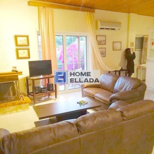 Сдаётся в аренду дом Афины — Варкиза 110 м²