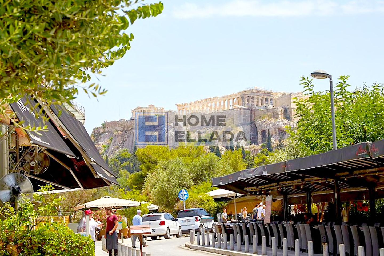 Διαμερίσματα προς πώληση στο ιστορικό κέντρο της Αθήνας - Tiseo