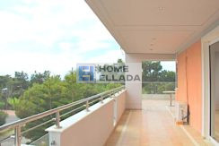 Rent - real estate in Glyfada (Athens) 135 m²