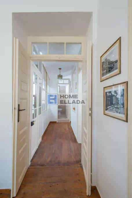 Ενοικίαση - διαμέρισμα Κέντρο Αθήνας σε μια ιστορική κατοικία