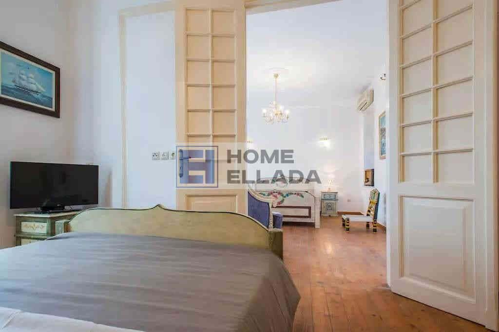 Ενοικίαση - διαμέρισμα Κέντρο Αθηνών σε ένα ιστορικό κτίριο-1024x683_ βελτιστοποιημένο