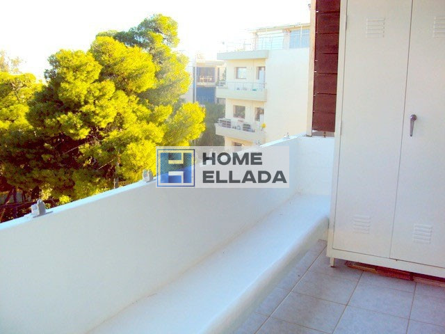 Studio Flat 30 m² for rent in Athens - Varkiza