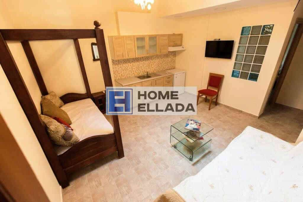 Apartment for rent in the center of Athens - next to Tisio metro