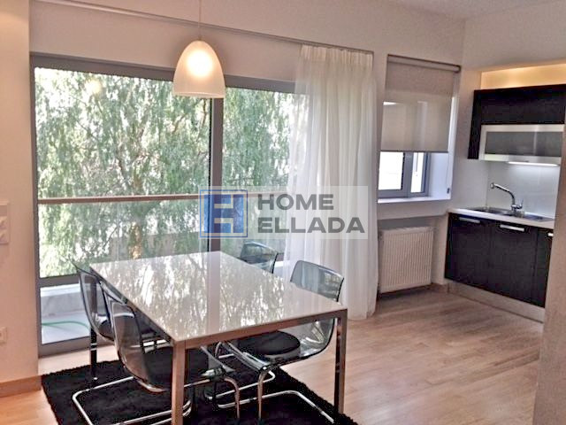 Apartments for rent by the sea Voula Kato - Athens 65 m²