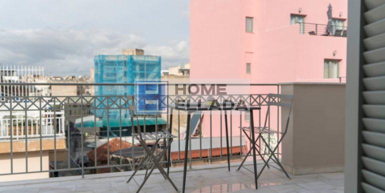 Посуточная аренда квартиры в историческом центре Афин
