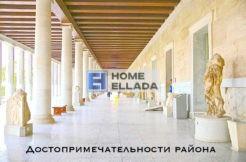 Апартаменты Афины - Тисио - исторический центр