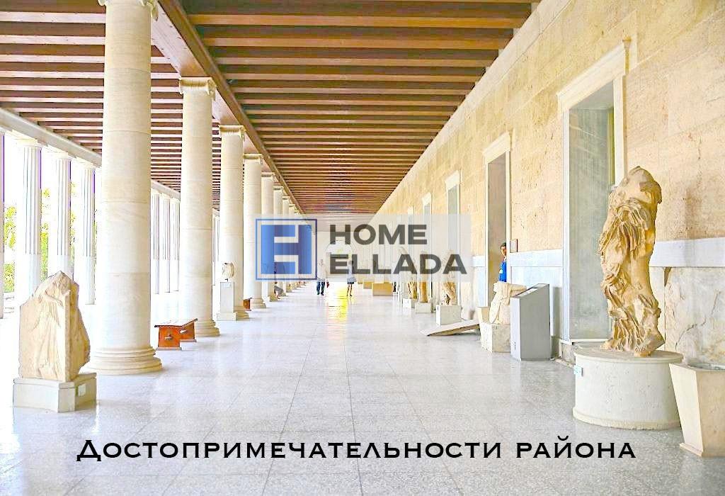 Athens Apartments - Tisio - Ιστορικό Κέντρο