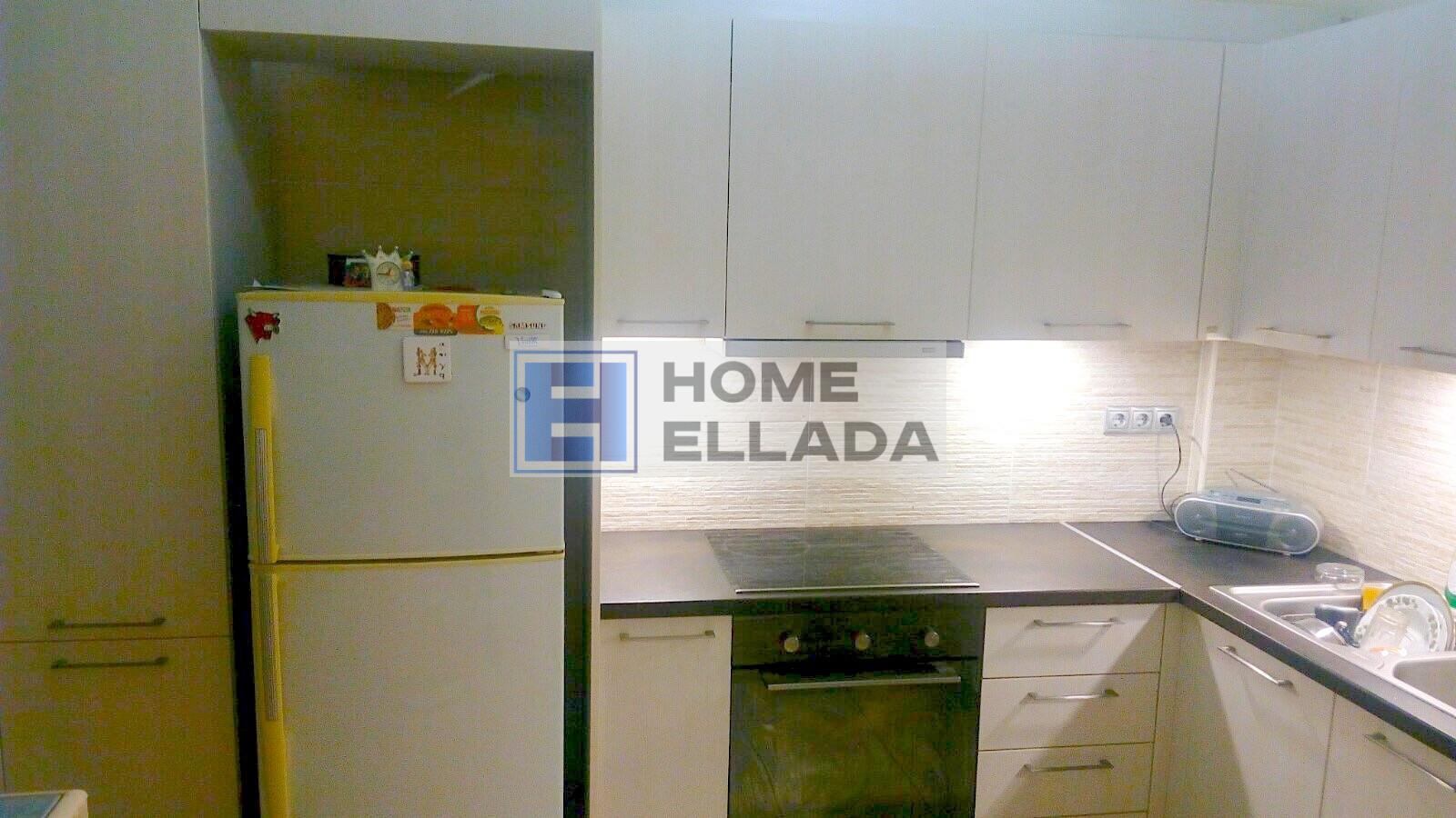 Продажа квартиры 73 м² в Калифея — Афины