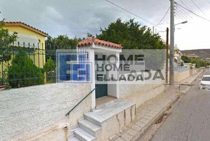 House rental in Vari - Miladeza (Athens)