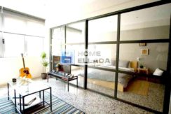 Daily rent of 2-room apartment in the area of Psiri