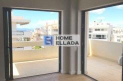 Πωλείται νέο διαμέρισμα στη Γλυφάδα 81 τ.μ.