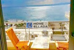Sale 86 m² apartment by the sea Paleo Faliro - Athens