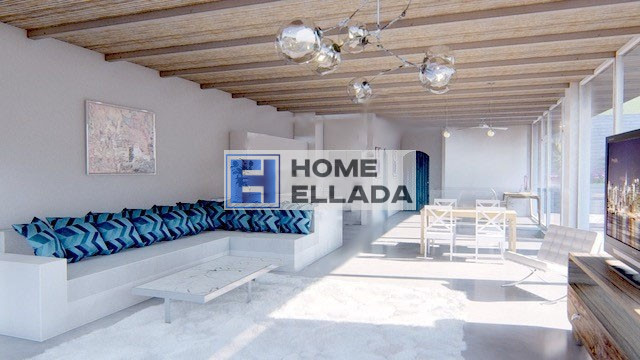 House for sale with sea view Saronida - Attica