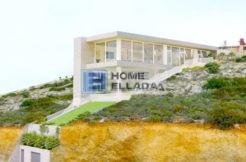 Продажа дома с видом на море Саронида - Аттика