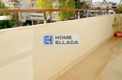Продажа недвижимости 36 м² в центре Глифады (Афины)