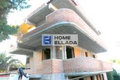 Продаётся строящийся дом 300 м² Порто Рафти - Аттика