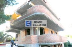 For sale House under construction 300 m² Porto Rafti - Attica