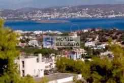 House with sea view for sale Attica - Porto Rafti