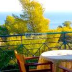 Σπίτι με θέα στη θάλασσα προς πώληση Αττική - Πόρτο Ράφτη