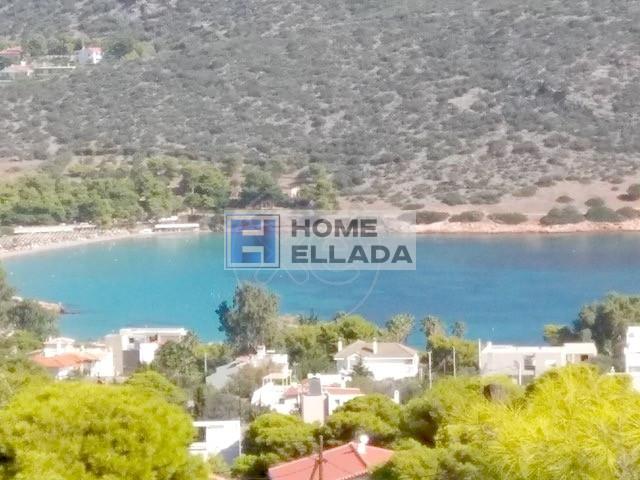 Продаётся дом с видом на море Аттика - Порто Рафти