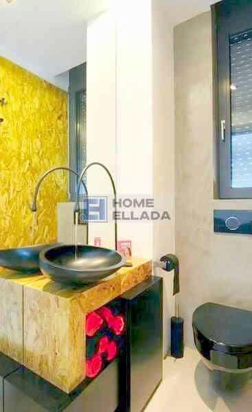 拉贡西海滨豪华公寓-阿提卡200平方米